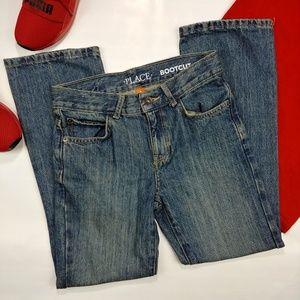 Boys' Size 8 Bootcut Jeans